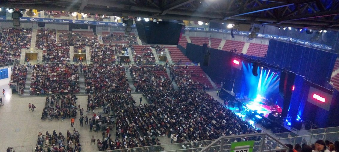 Arena Armeec Sofia